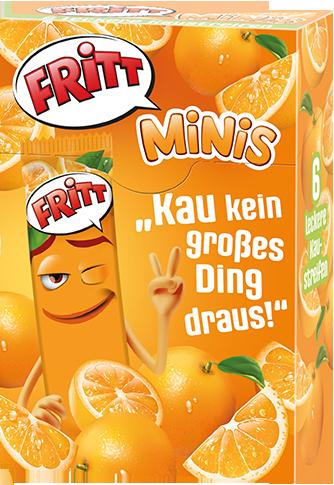 FRITT Acerola & Mango